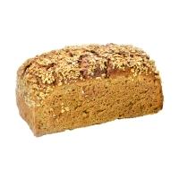 Dinkel-Gersten-Brot