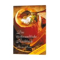 Kochbuch »Das tierfreundliche Kochbuch«