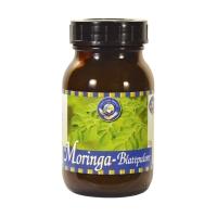 Moringa-Blattpulver