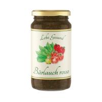 Bärlauch-Pesto rosso
