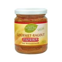 Gourmet-Ragout mit Paprika