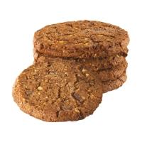 Schoko-Dinkel-Cookies