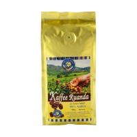 Kaffee aus Ruanda, ganze Bohnen