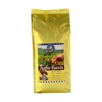 Kaffee aus Ruanda, gemahlen
